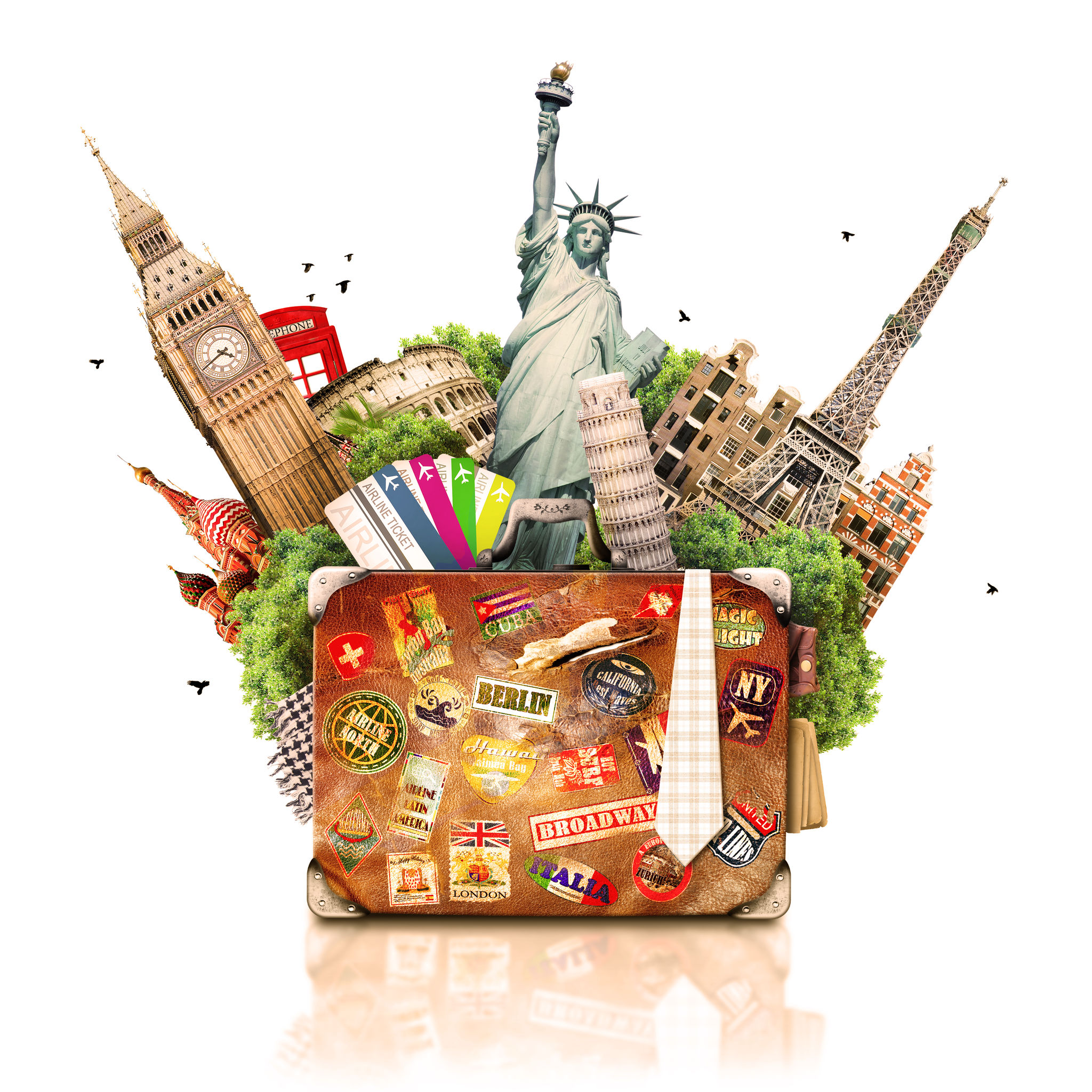 Age Concern Travel Insurance Makes Traveling Worry-Free and Enjoyable