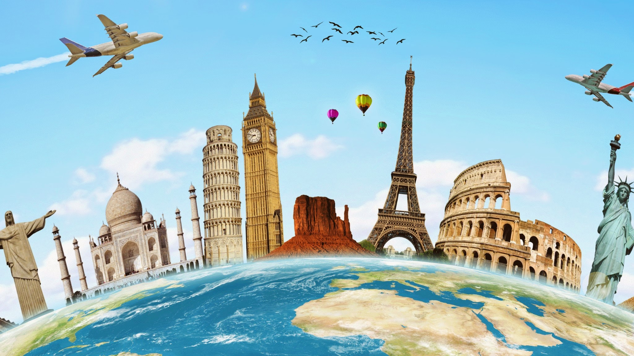 Everything That You Need to Know About Travel Insurance for Pensioners